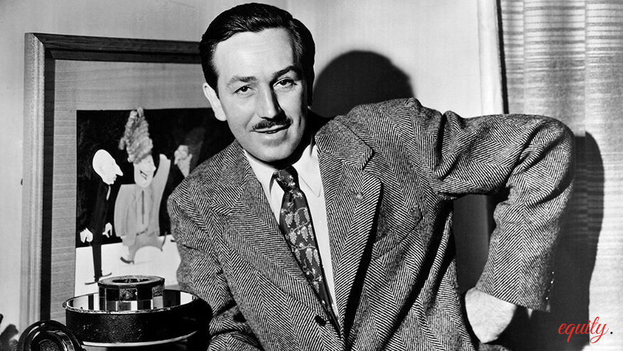 Brilliant strategia na akcje Walt Disney